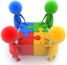 Create a marketing committee to grow your event