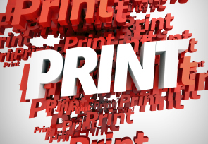 Effective Print Media For Events