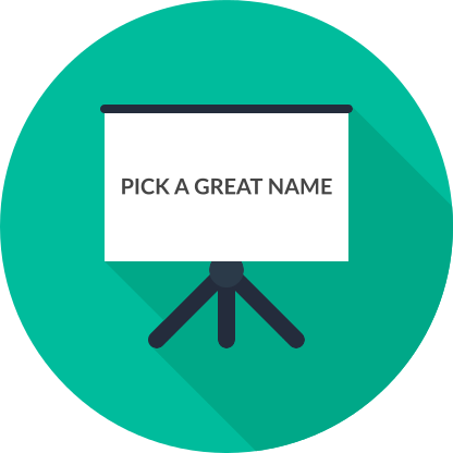 pick event name